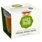 The Spice Tailor Original Mango Chutni