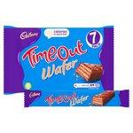 Cadbury Timeout