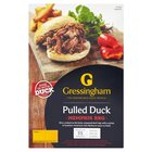Gressingham BBQ Pulled Duck
