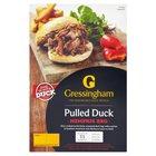 Gressingham BBQ Pulled Duck