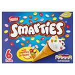 Nestle Smarties Midi Cone