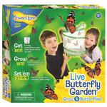 "Insect Lore ""Live"" Butterfly Garden 4+"
