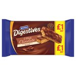 McVitie's Digestives Slices
