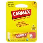 Carmex Classic Stick Lip Balm SPF15