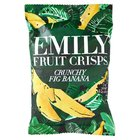 Emily's Banana Fruit Crisps