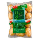 Blas Y Tir Welsh Baby Potatoes