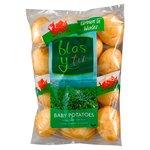 Blas Y Tir Welsh Baby Potatoes