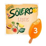 Solero Exotic Ice Cream Lolly
