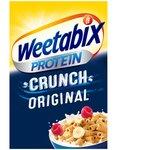 Weetabix Protein Crunch Original