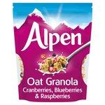 Alpen Granola Multifruit