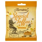 Thorntons Special Toffee Bag