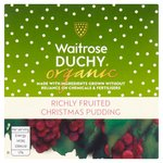 Duchy Originals Organic Christmas Pudding