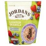 Jordans Cereal Lighter Granola Strawberry & Blueberry