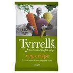 Tyrrells Vegetable Crisps