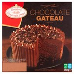 Coppenrath & Weise Chocolate Gateau Frozen