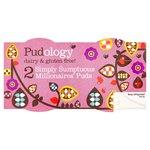 Pudology Dairy & Gluten Free Millionaires' Pud