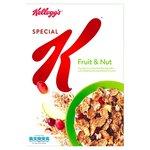 Kelloggs Special K Fruit & Nut