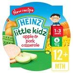 Heinz Apple & Pork Casserole Tray Meal
