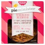 Pieminister Three Kings Pie
