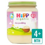HiPP Organic Rice Pudding