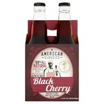 American Classics Black Cherry Drink Multipack