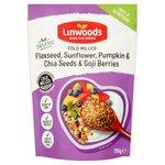 Linwoods Milled Flax, Sunflower, Pumpkin, Sesame Seeds & Goji Berries