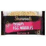 Sharwood's Medium Egg Noodles