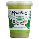 Rod & Ben's Organic Pea & Mint Soup