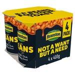 Branston Baked Beans