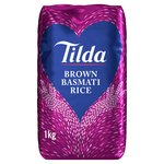 Tilda Brown Wholegrain Basmati Rice