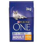 Purina One Adult Chicken & Whole Grains