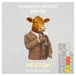 Heston from Waitrose Steak Bourguignon