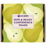 Ocado British Ripe & Ready to Eat Conference Pears