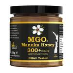 MGO Manuka Honey 300+mg/kg Methylglyoxal