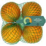 Ocado Organic Oranges