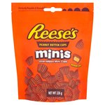 Reese's Mini Peanut Butter Cups Pouch