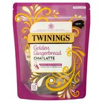 Twinings Gingerbread Chai Latte