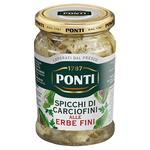 Ponti Fine Herbs Artichokes