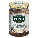 Ponti Grilled Aubergines
