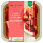 Sweet & Sour Chicken Waitrose