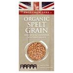 Sharpham Park Organic Spelt Grain