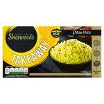 Sharwood's Takeaway Pilau Rice