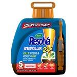 Resolva 24h Weedkiller Power Pump 5L