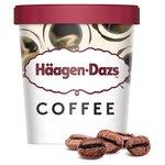 Haagen Dazs Coffee