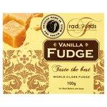 Radfords Vanilla Fudge