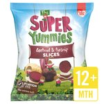 Super Yummies Beetroot & Parsnip Slices