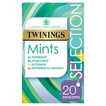 Twinings Mint Selection Pack