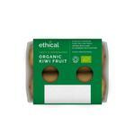 Ethical Food Company Organic Kiwi Fruit