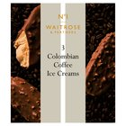Seriously 3 Colombian Coffee Sticks Waitrose