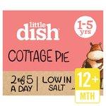 Little Dish 1 Year+ Cottage Pie